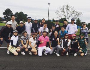 スコアアップアロマがゴルフをこんなに気持ち良くしてくれるとは!!曽山哲人さん(サイバーエージェント取締役)